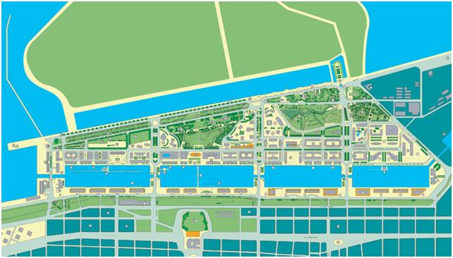 Buenos aires urban regeneration for Ce design buenos aires
