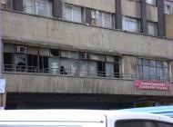 Case Study Johannesburg