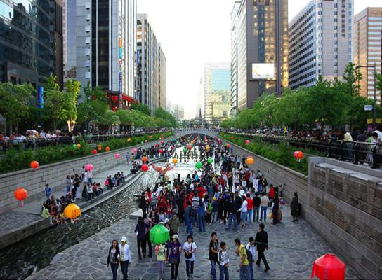 Seoul | Urban Regeneration